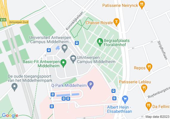 Naamsestraat 61, 3000 Leuven, Belgium