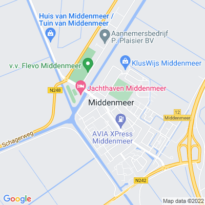 bed and breakfast Middenmeer