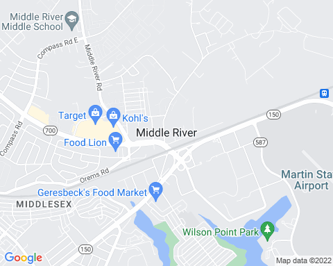 Payday Loans in Middle River