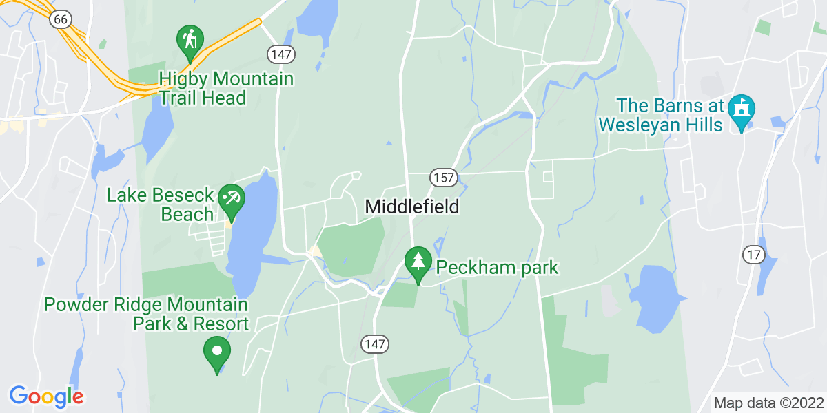 Middlefield, CT