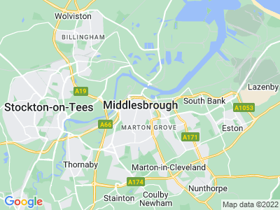 Personal Injury Solicitors in Middlesbrough