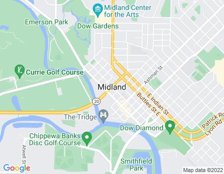 payday loans in Midland