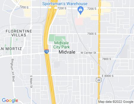 payday loans in Midvale