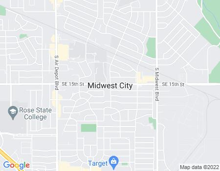 payday loans in Midwest City