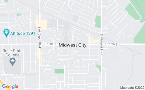 Midwest City