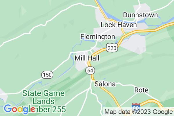 Mill Hall, PA