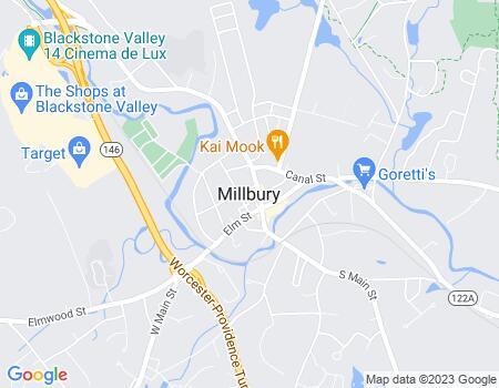 payday loans in Millbury