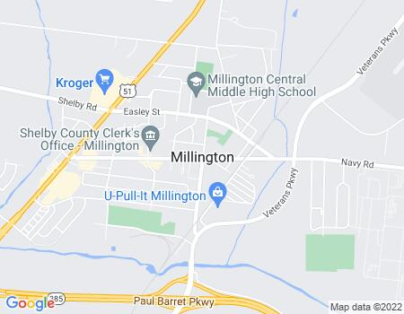 payday loans in Millington