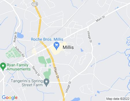payday loans in Millis