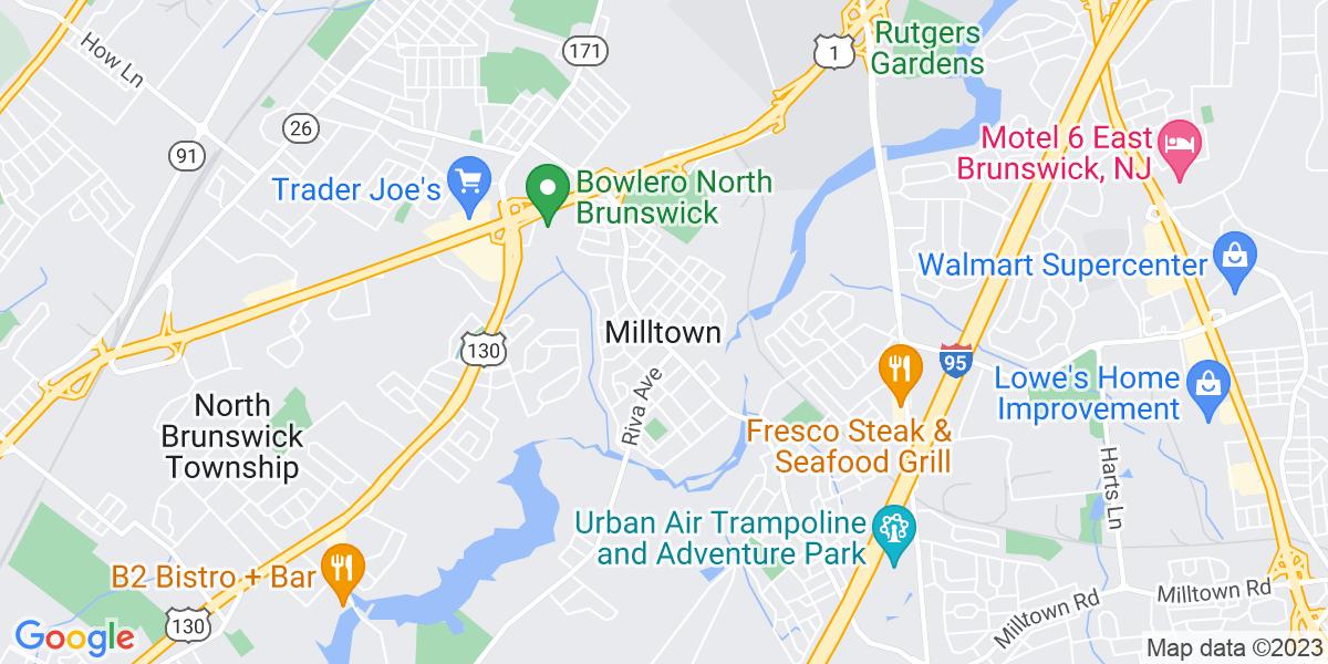 Milltown, NJ