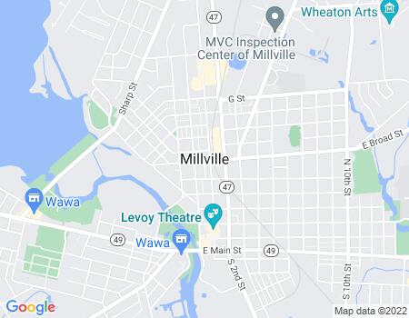 payday loans in Millville