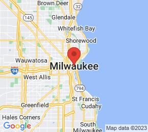 Job Map - Milwaukee, Wisconsin  US