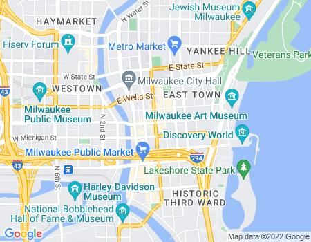 payday loans in Milwaukee
