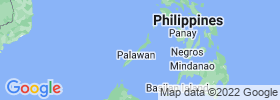 Mimaropa map