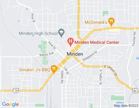 payday loans in Minden