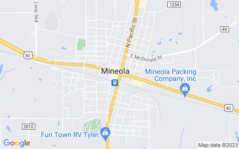 Mineola