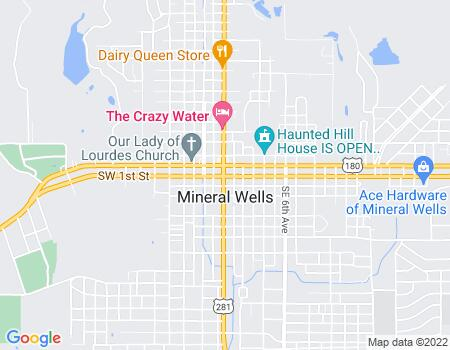 payday loans in Mineral Wells