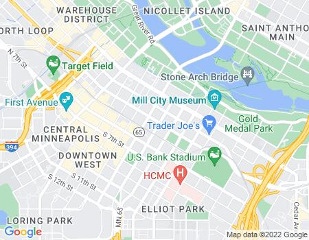 payday loans in Minneapolis