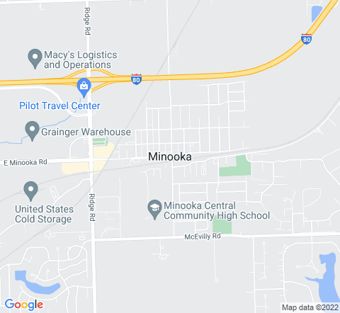 Payday Loans in Minooka