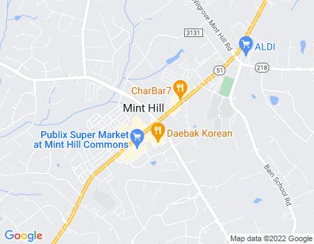 payday loans in Mint Hill