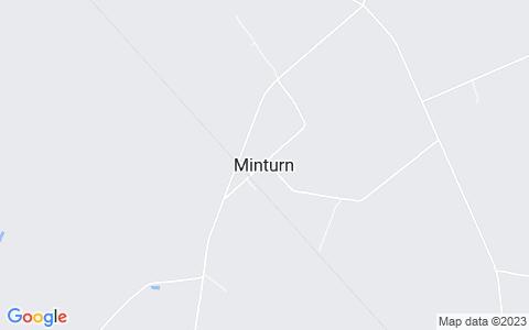 Minturn