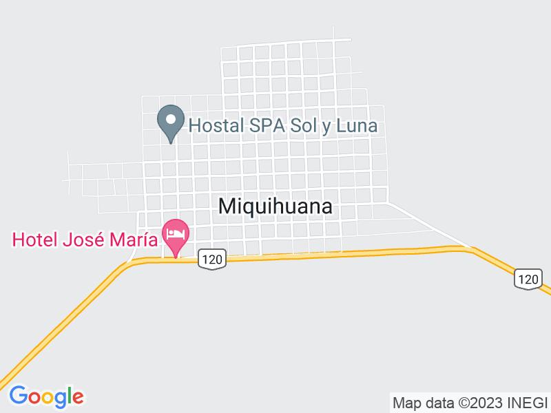 Miquihuana, Tamaulipas