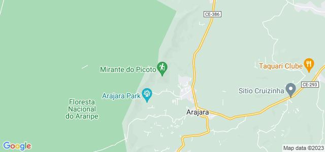 Mirante do Picoto, Crato - Ceará