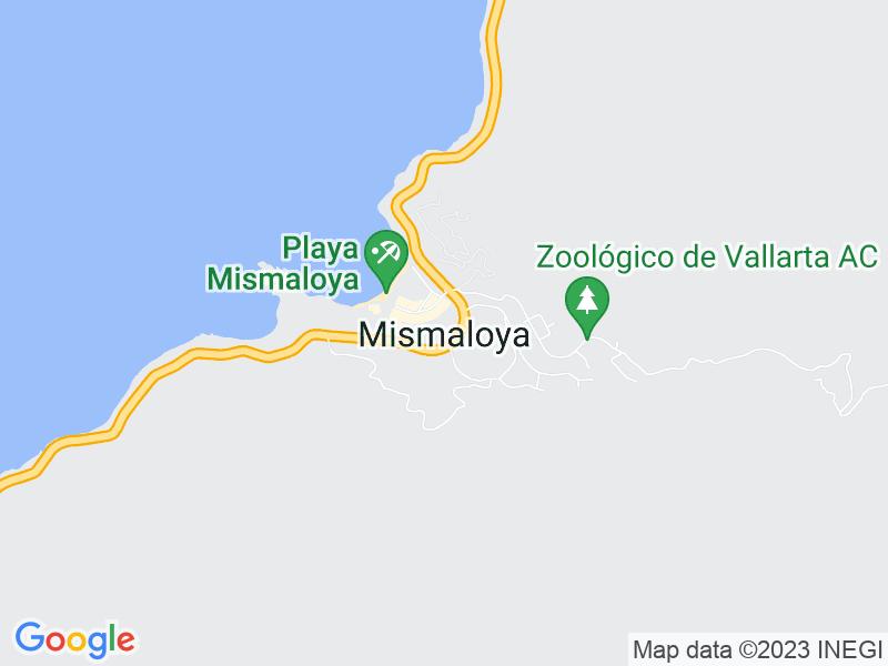 Mismaloya, Jalisco