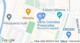 Aretxarte enpresarien elkartea mapa