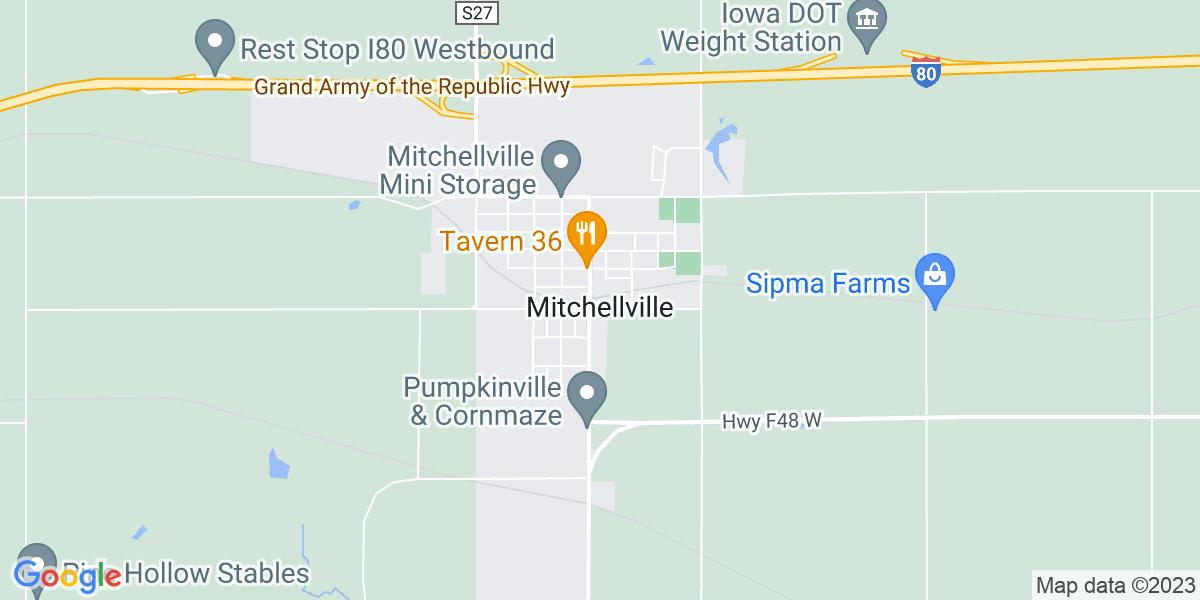Mitchellville, IA