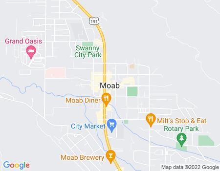 payday loans in Moab