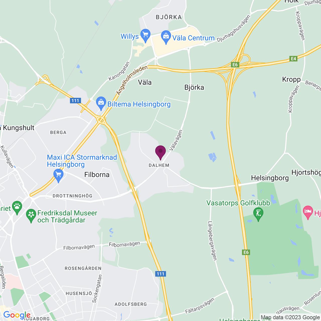 Karta över Mogatan 2
