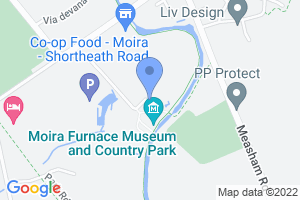 Moira Furnace, Furnace Lane, Moira, Swadlincote, Derby DE12 6AT