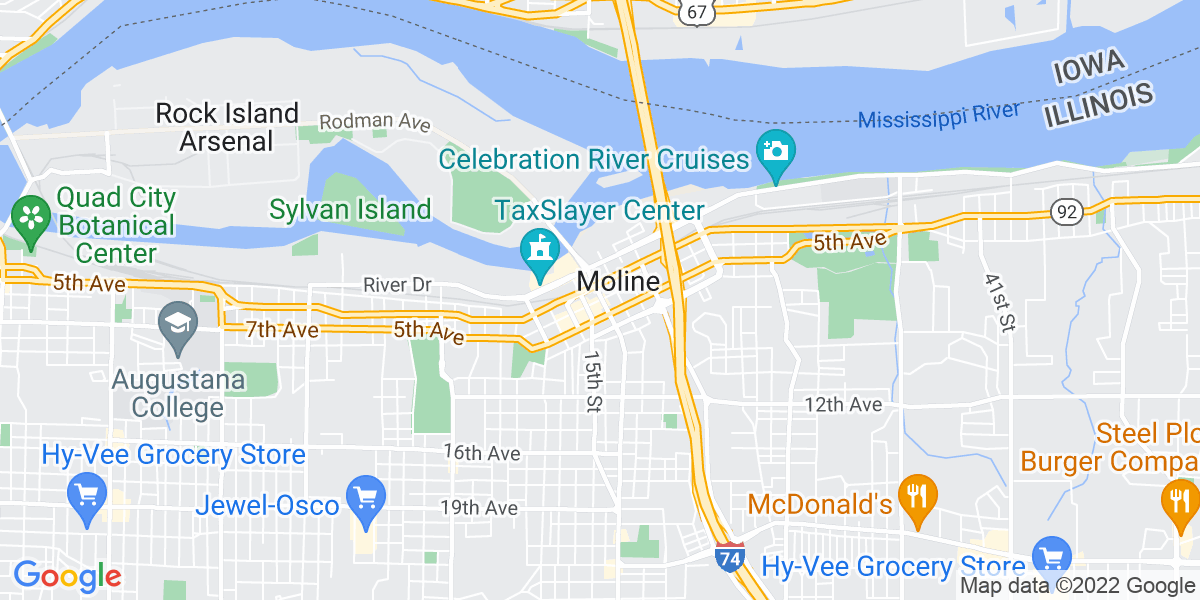 Moline, IL