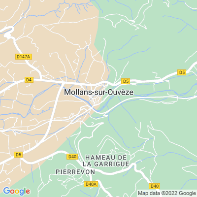 bed and breakfast Mollans