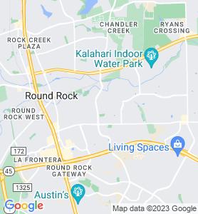 Monadale TX Map