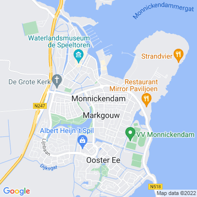 bed and breakfast Monnickendam