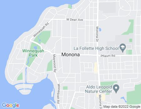 payday loans in Monona