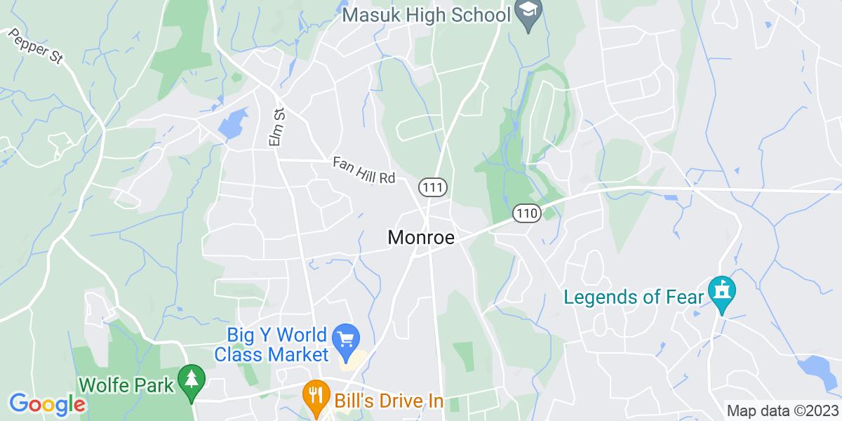 Monroe, CT