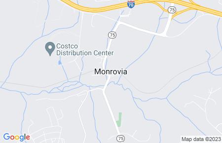 Maryland payday loans Monrovia location