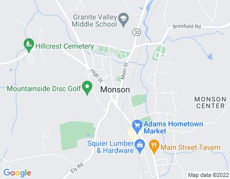 payday loans in Monson