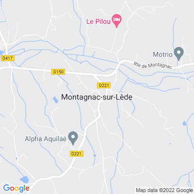 bed and breakfast Montagnac-sur-Lède