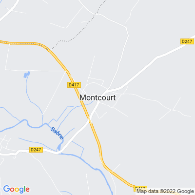 bed and breakfast Montcourt