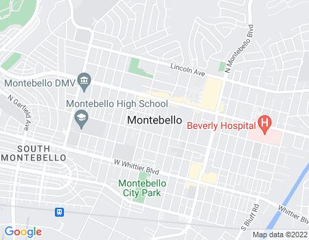 payday loans in Montebello