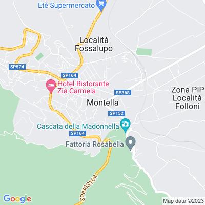 corsi seo a Montella
