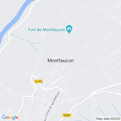 bed and breakfast Montfaucon