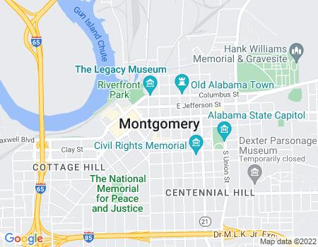payday loans in Montgomery