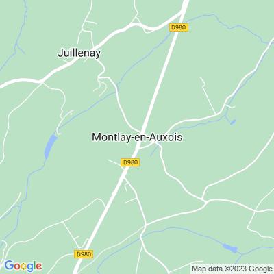 bed and breakfast Montlay-en-Auxois