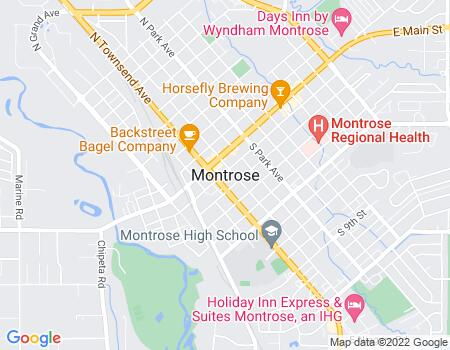 payday loans in Montrose