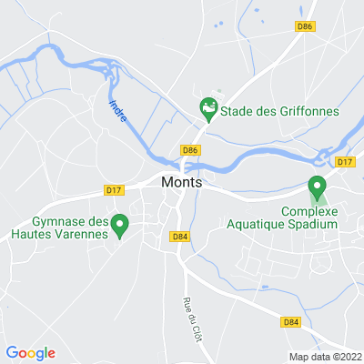 bed and breakfast Monts